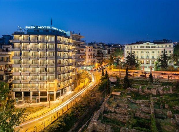 Park Hotel Thessaloniki