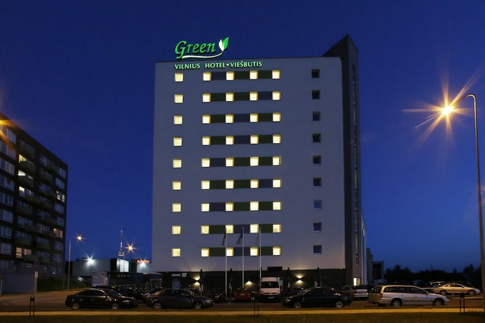 vilnius hotel deals