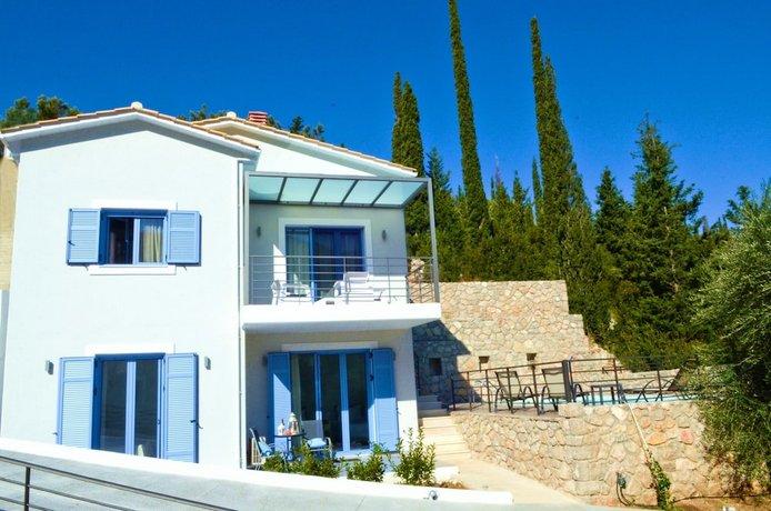 Katerina's Village Agios Nikitas