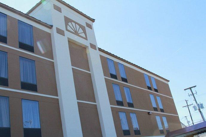 Quality Inn & Suites Wytheville