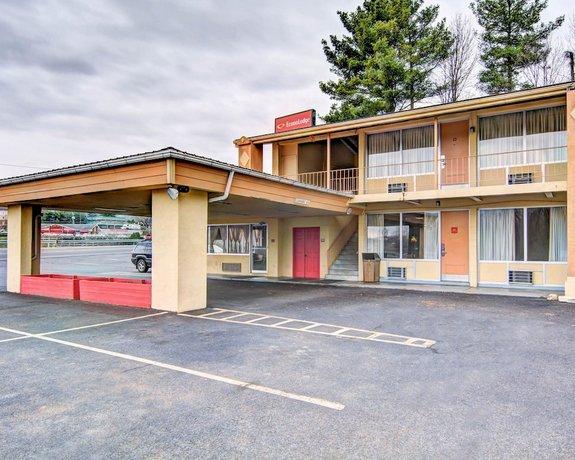 Econo Lodge Wytheville