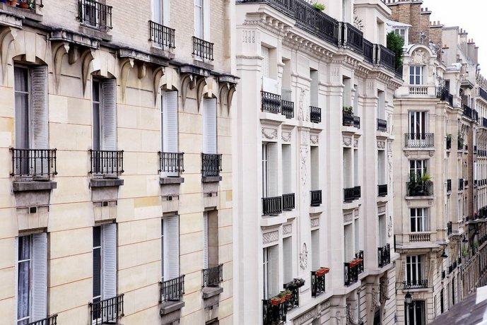 Hôtel Saint-Louis Marais