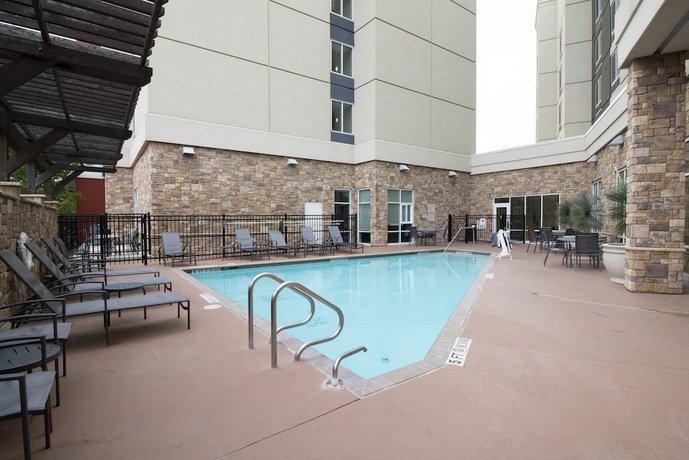 Springhill Suites By Marriott San Antonio Alamo Plaza
