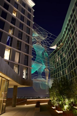 Jeremy West Hollywood Hotel