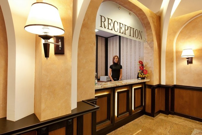 Best Western Plus Bristol Hotel Sofia Compare Deals