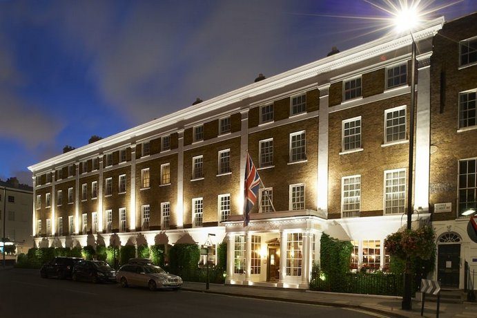 Durrants Hotel
