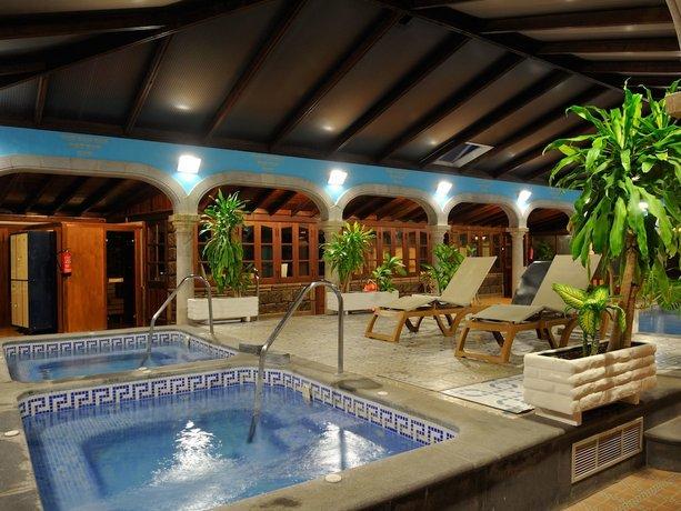 El Nogal Hotel Boutique Amp Spa Vilaflor Compare Deals