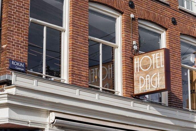 Hotel Pagi Amsterdam