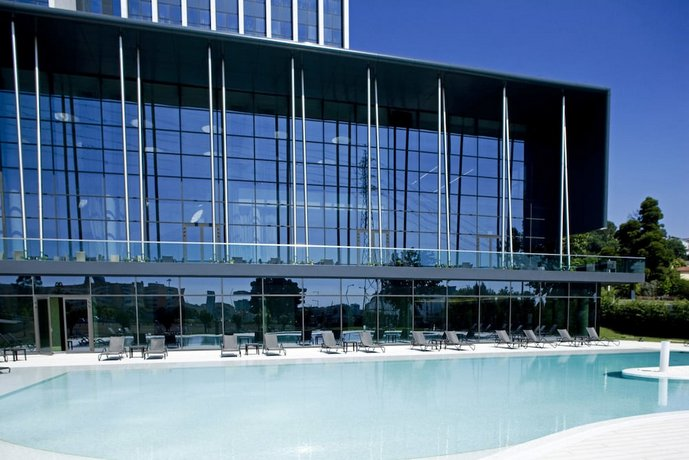 Melia Braga Hotel & Spa צילום של הוטלס קומביינד - למטייל (2)