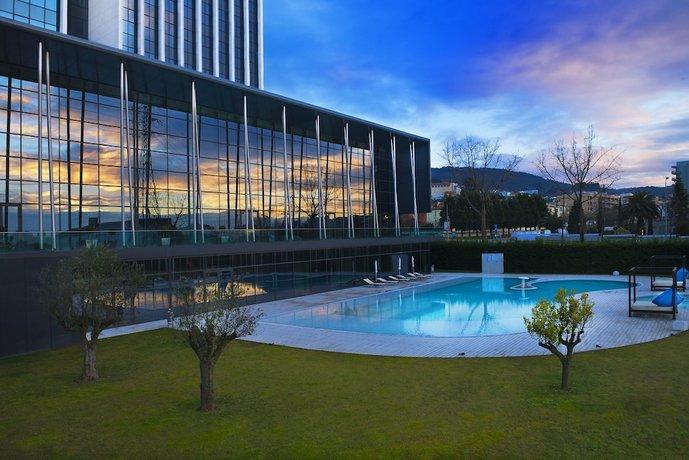 Melia Braga Hotel & Spa צילום של הוטלס קומביינד - למטייל (1)