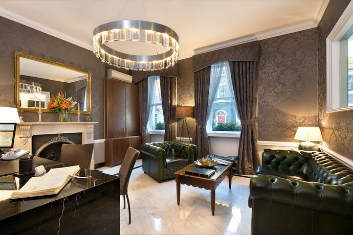 Staunton Hotel B B London Compare Deals