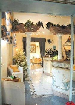 Hotel Soggiorno Athena, Pisa - Compare Deals