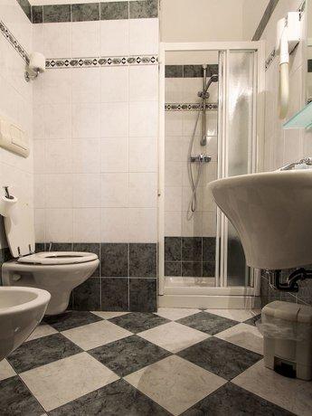 Hotel Soggiorno Athena, Pisa - Die günstigsten Angebote
