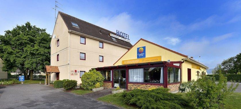 Hotel Restaurant Le Seino Marin