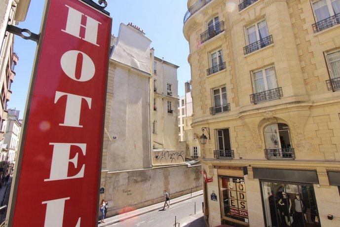 Hôtel de La Bretonnerie