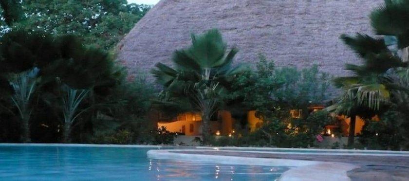 Unguja Lodge