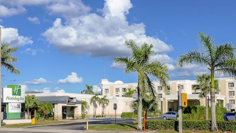 Holiday Inn - Fort Myers - Downtown Area