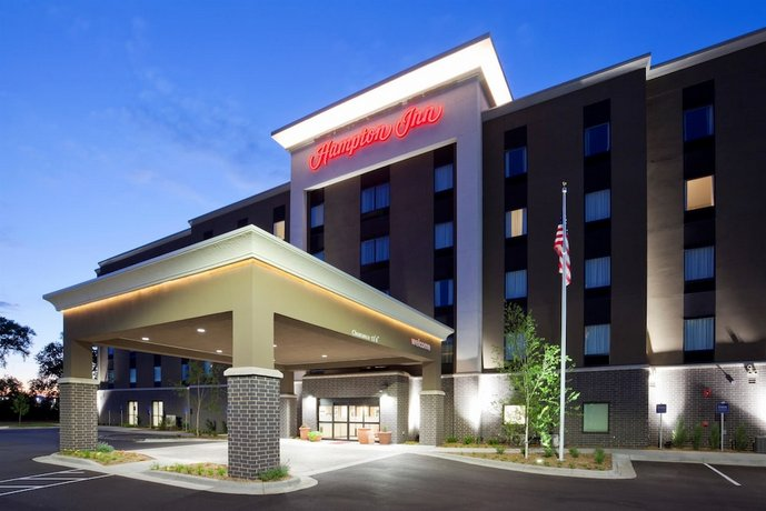 Hampton Inn Minneapolis-Roseville MN