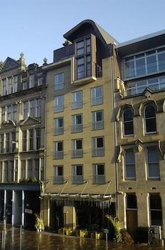 Brunswick Merchant City Hotel