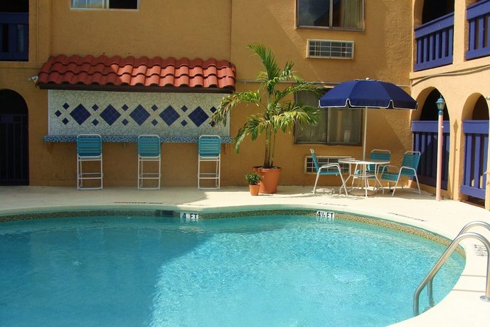 Sevilla Inn Kissimmee- Near Disney