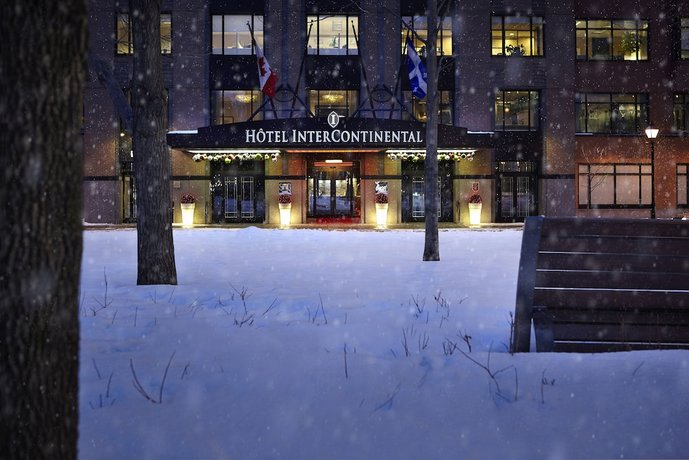 InterContinental Montreal