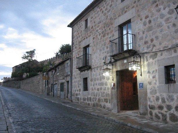 Hotel Las Leyendas Ávila