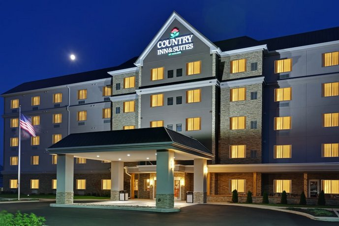 Country Inn & Suites by Radisson Buffalo South I-90 NY