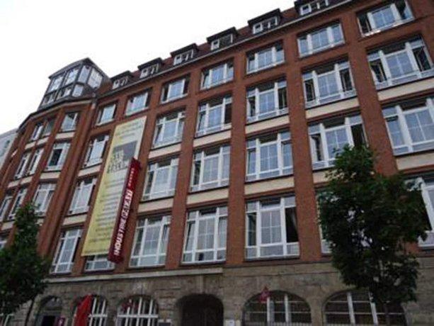 Industriepalast Hostel & Hotel