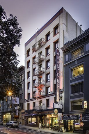Adante Hotel