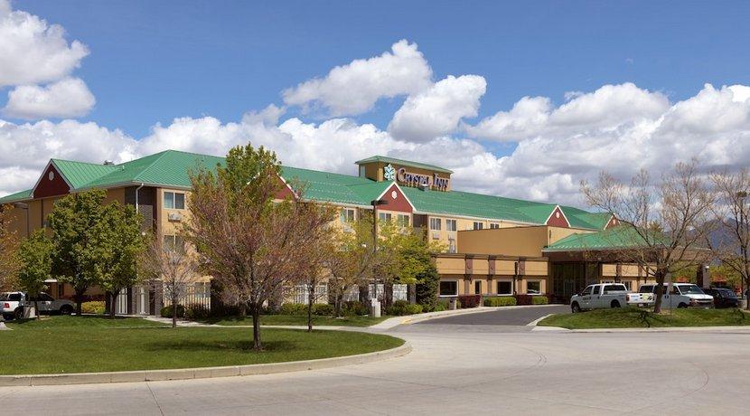 Crystal Inn Hotel & Suites - Salt Lake City/West Valley City