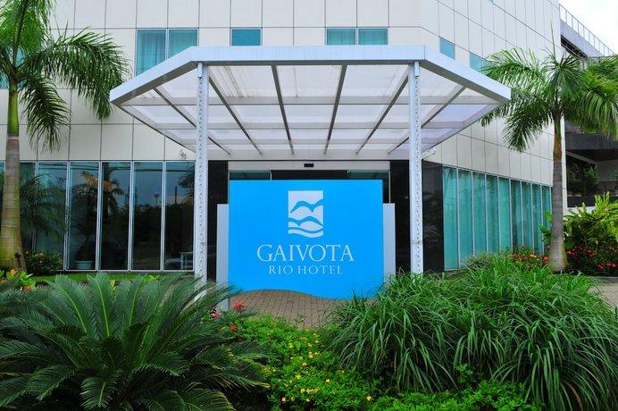 Americas Gaivota Hotel