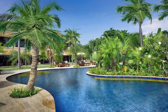Mali Resort Sunrise Beach