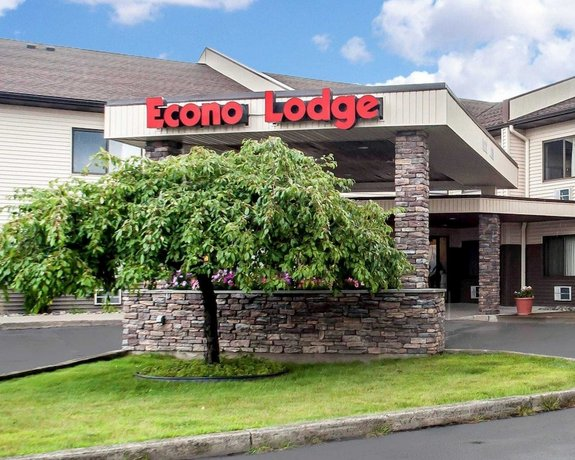 Econo Lodge Ithaca