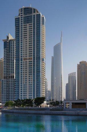 Movenpick Hotel Jumeirah Lakes Towers Dubai