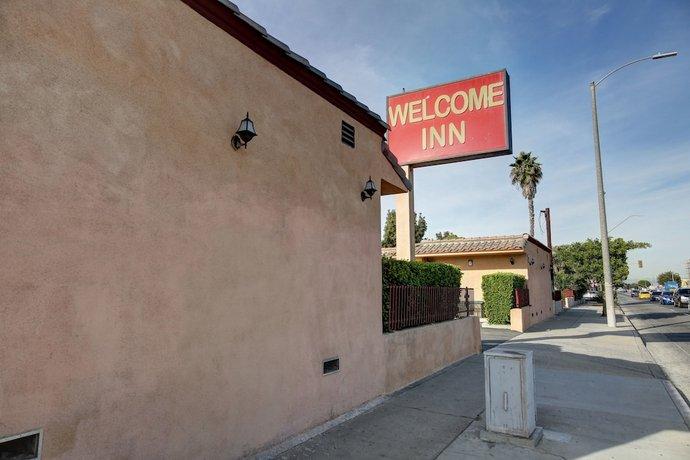 Welcome Inn Inglewood