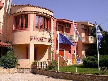 Castella Beach West Greece Compare Deals