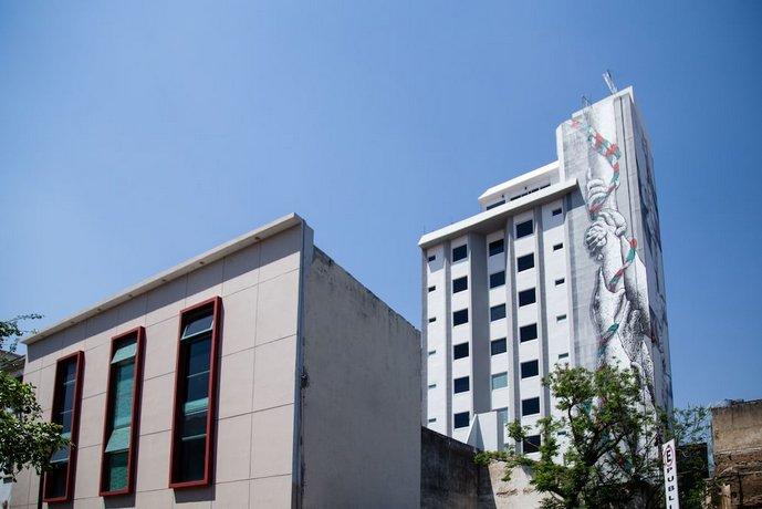 Hotel Dali Plaza Ejecutivo