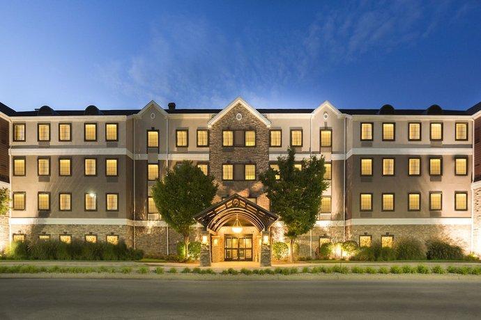 Staybridge Suites Toledo/Maumee
