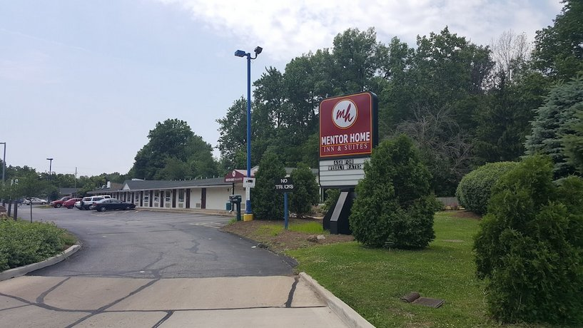 Mentor Home Inn and Suites