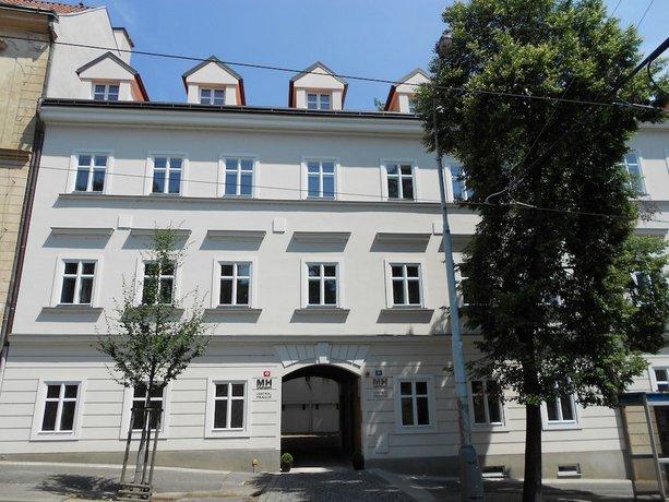 MH Apartments Central Prague