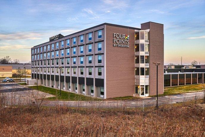 Stonehill Hotel & Suites