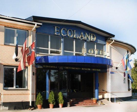 Ecoland Spa Hotel
