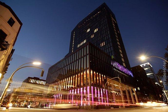 Empire Riverside Hotel Hamburg Die Gunstigsten Angebote