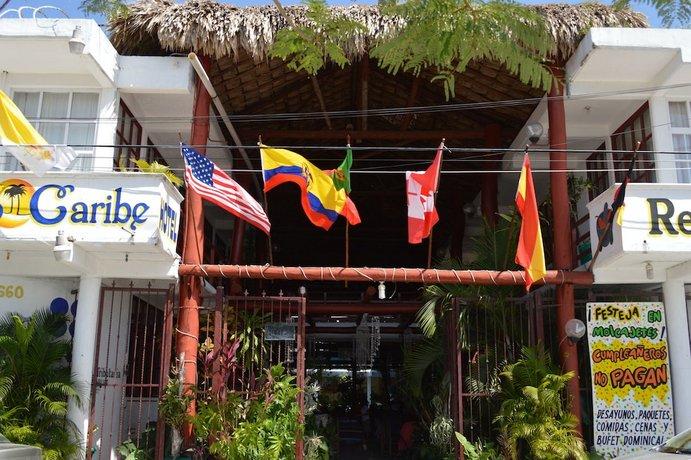 Hotel Bello Caribe San Miguel de Cozumel