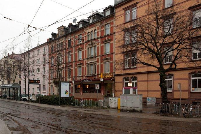 Hotel Astoria Karlsruhe