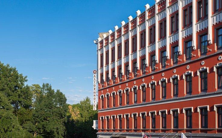 Astor Riga Hotel managed by Rezidor
