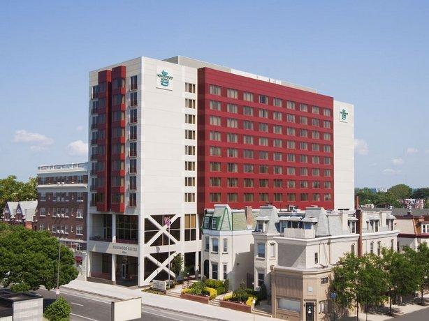 Homewood Suites University City Philadelphia
