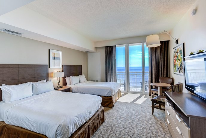 Oceanaire Resort Hotel, Virginia Beach - Compare Deals