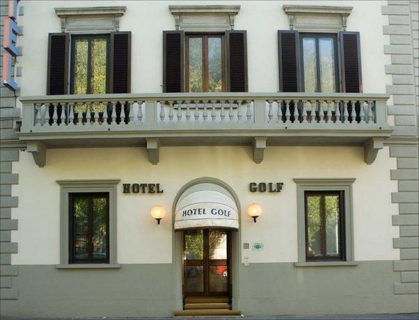 Hotel Golf Florence