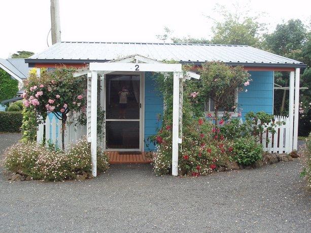 Boat Harbour Garden Cottages
